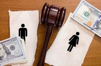 Как обезопасить себя от выплат кредитов, которые супруг брал на личные нужды?
